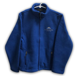 youth fleece